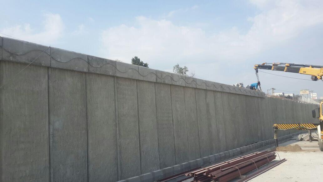 Beton Panel Yapımı