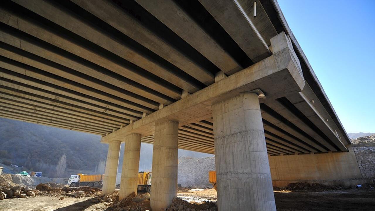 Köprü Yapımı